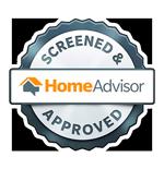 Home Advisor Screened & Approved